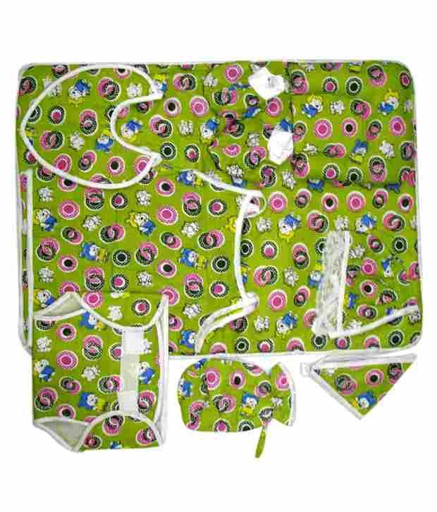 Green Baby Gifts Uk : Love baby gift set green buy