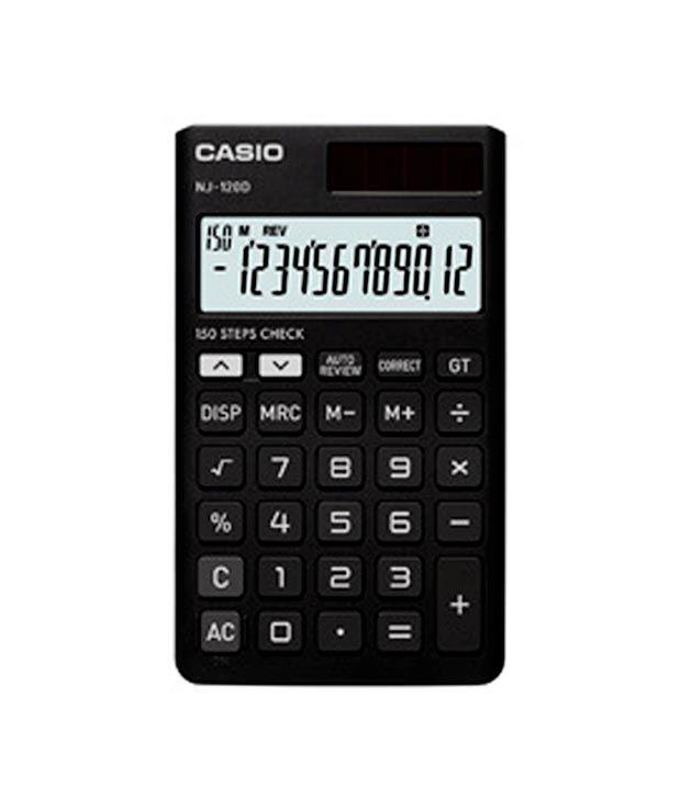 Casio NJ-120D