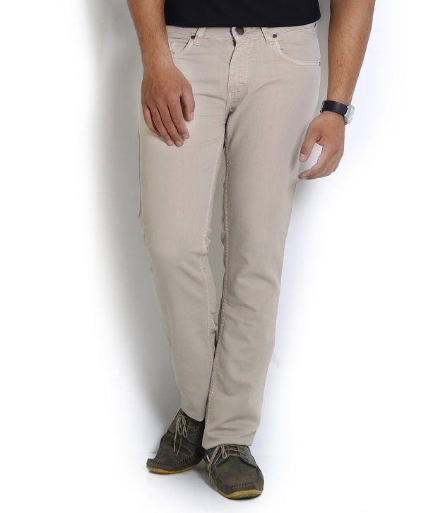 Globus Beige Basics Jeans