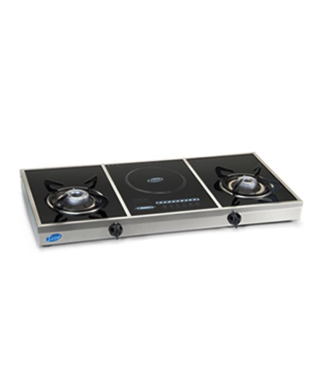 Glen GL-1037 2 Burner Built In Hob Gas Cooktop