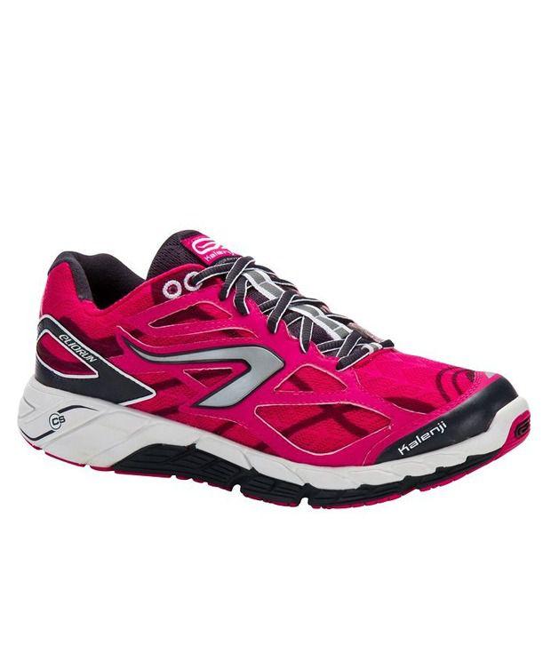 Kalenji Pink Running Shoes 8237368 Price in India- Buy