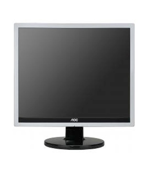 AOC 719Va 17 inches LCD Monitor
