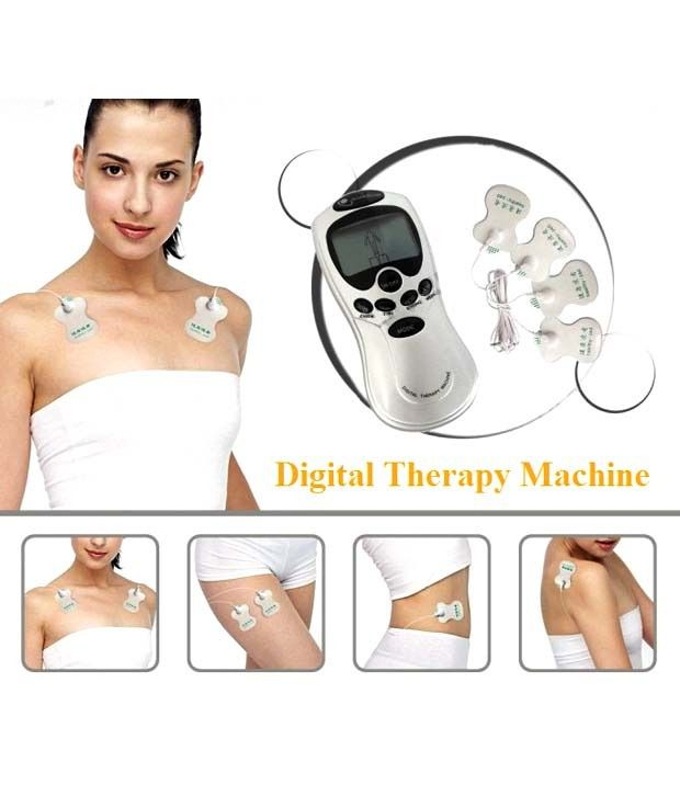 digital therapy machine side effects
