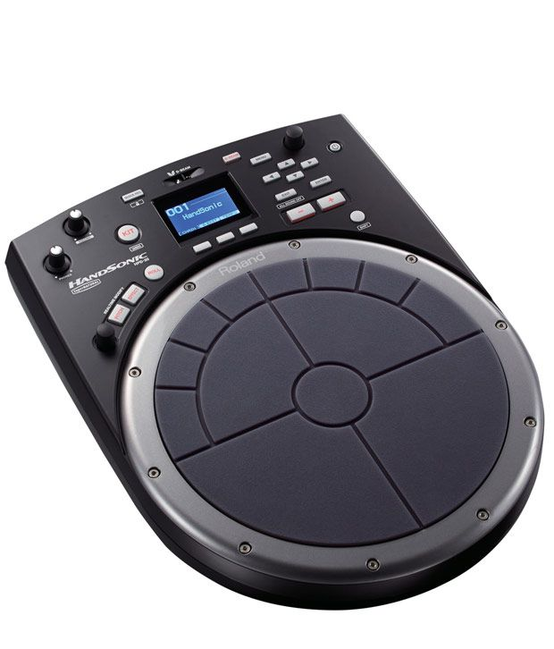 7b94740c036c Roland HandSonic HPD-20 Digital Hand Percussion.  Buy Roland HandSonic  HPD-20 Digital Hand Percussion. Online at Best Price in India on Snapdeal