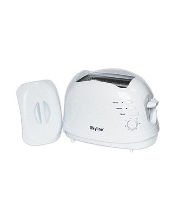 Skyline Pop Up Toaster