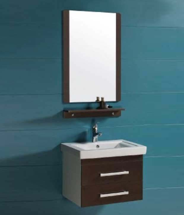 ceramic wash basin and pvc bathroom cabinets bathroom cabinet