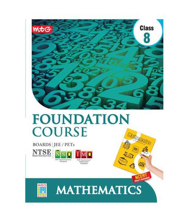 Sociology foundation course in mathematics