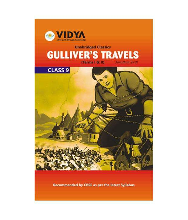 summary gullivers travels iii Gulliver's travels summary part iii:a voyage to laputa gulliver realizes how revolting he must have seemed to the lilliputians.