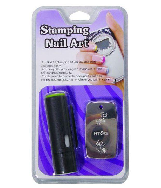 Konad Stamping Nail Art Kit Promotion Kit Buy Konad Stamping Nail