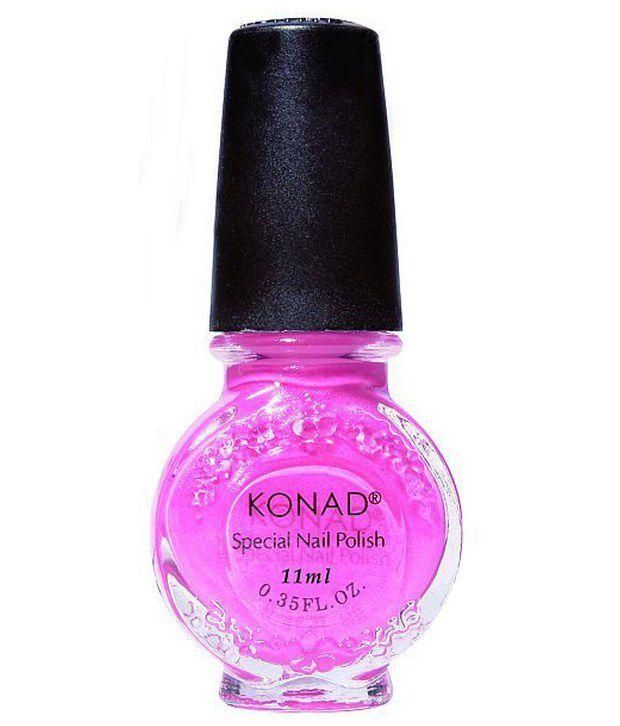 Konad Special Polish - Pink Pearl - 11ml