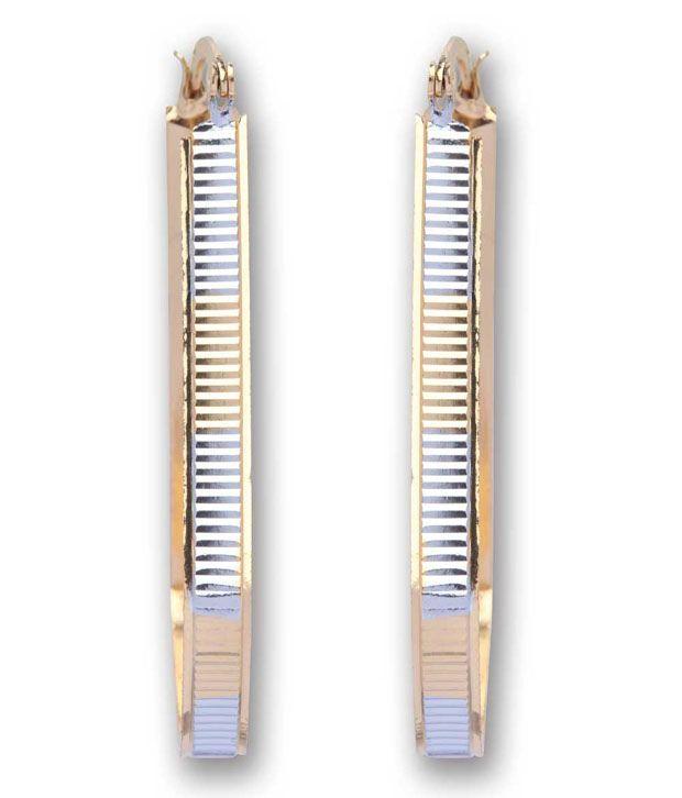 Deccan Pearls Women Striking Earrings