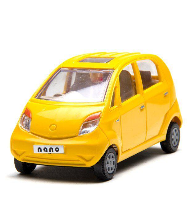 Tata Car Games