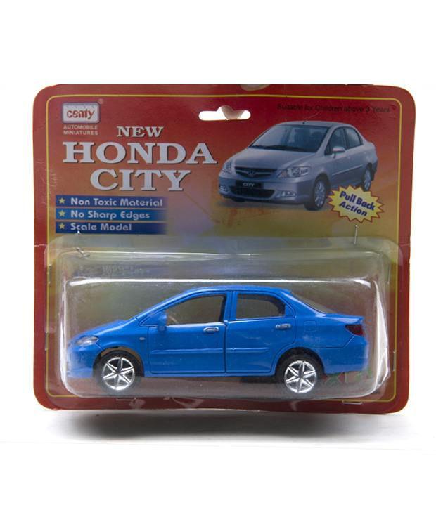 Centy Honda City Car New Buy Centy Honda City Car New Online At