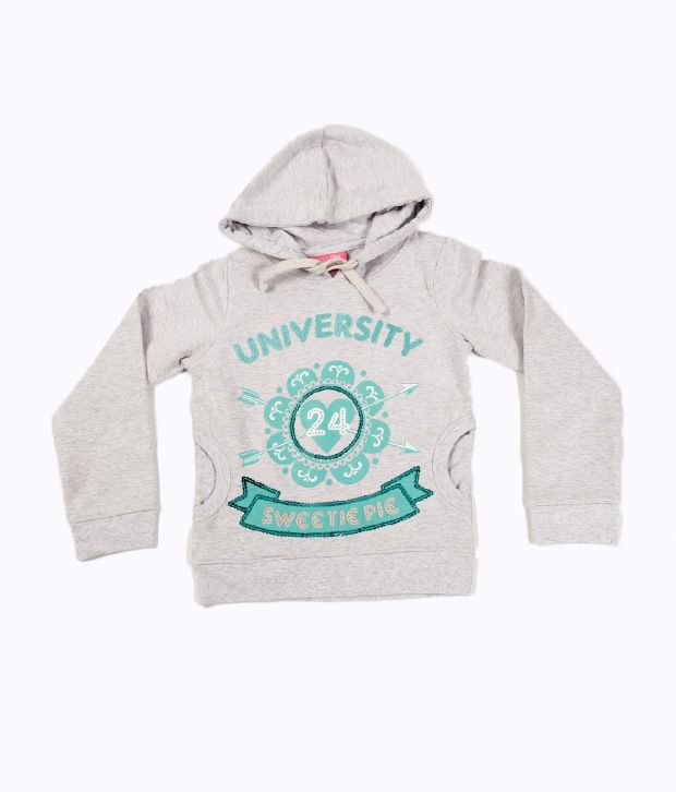 F S Miniklub University Sweatshirt  For Kids