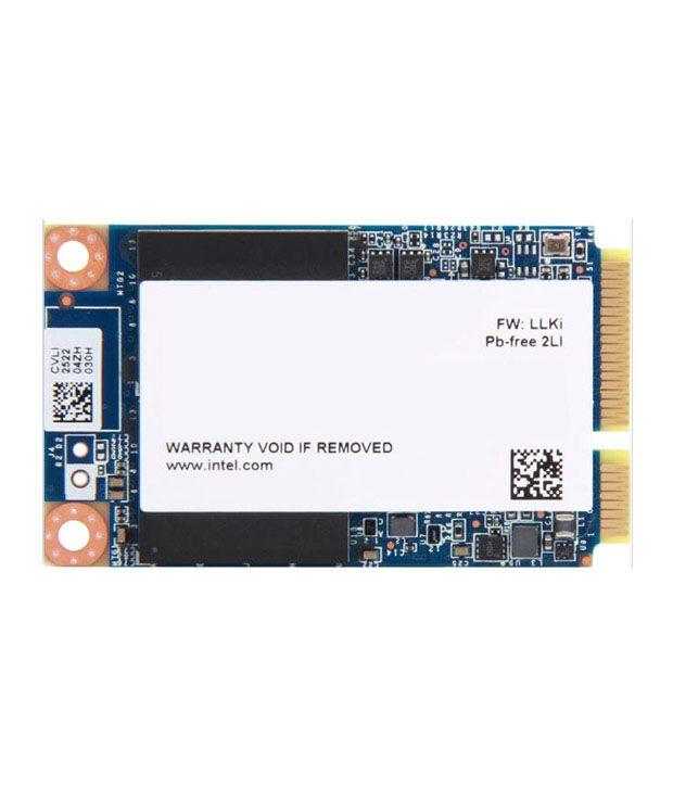 INTEL 525 Series 30 GB SSD(Solid State Drive) Internal Hard Drive