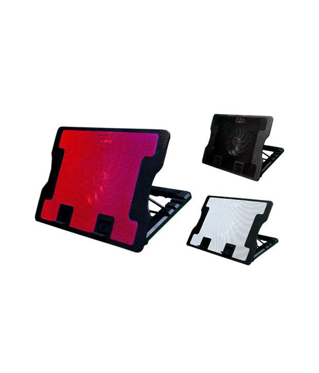 Quantum QHM350 Cooling Pad for Notebooks, Laptops Cooling pad for notebook PC with built-in powerful fan