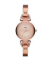 Fossil ES3268 Women's Watch