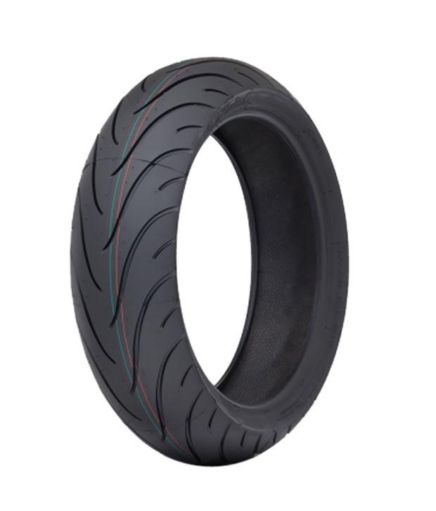 michelin pilot road 2 180 55z 17 73w tubeless rear buy rh snapdeal com
