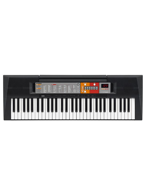 Yamaha keyboard psr f50 buy yamaha keyboard psr f50 for Yamaha professional keyboard price