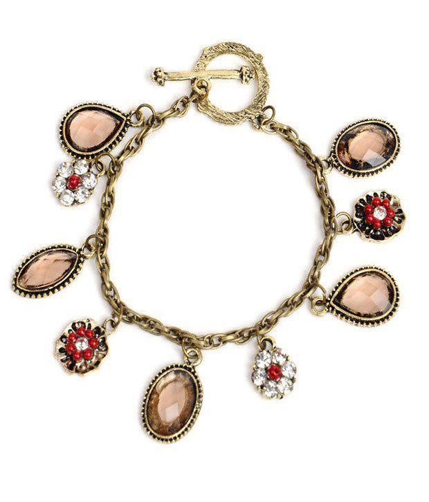 cinderella fashion jewelry fashion charm bracelet buy