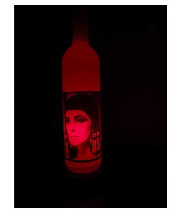 Kavi The Poetry Art Cleopatra Night Lamp