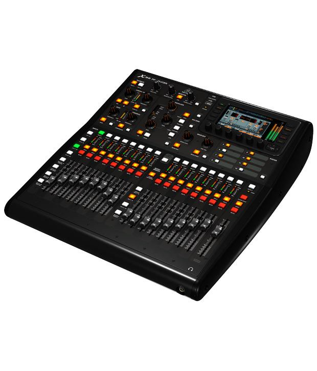 behringer digital mixer x32 producer buy behringer digital mixer x32 producer online at best. Black Bedroom Furniture Sets. Home Design Ideas