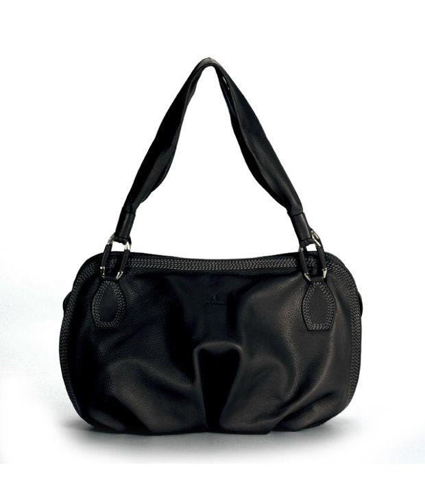Adamis Black Handbags