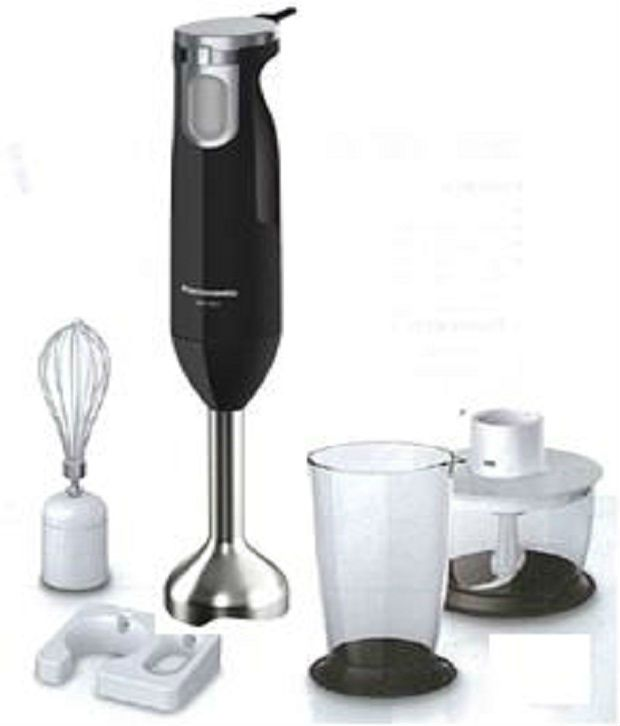 Kitchen Hand Blenders Reviews
