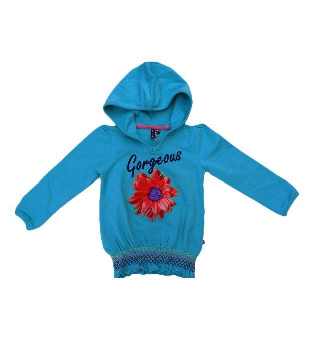Quarter Spoon GORGEOUS Hooded Sweatshirts - Full Sleeve