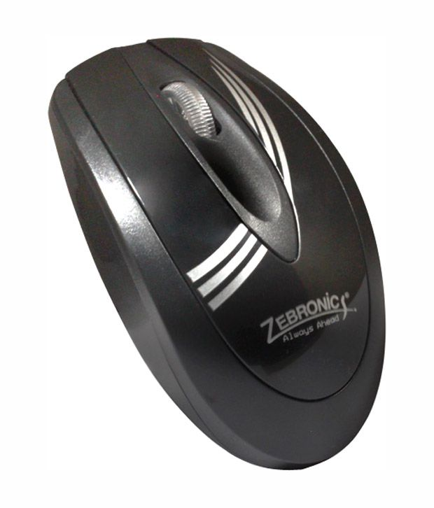 ZEBRONICS PS2 OPTICAL MOUSE (SAIL)