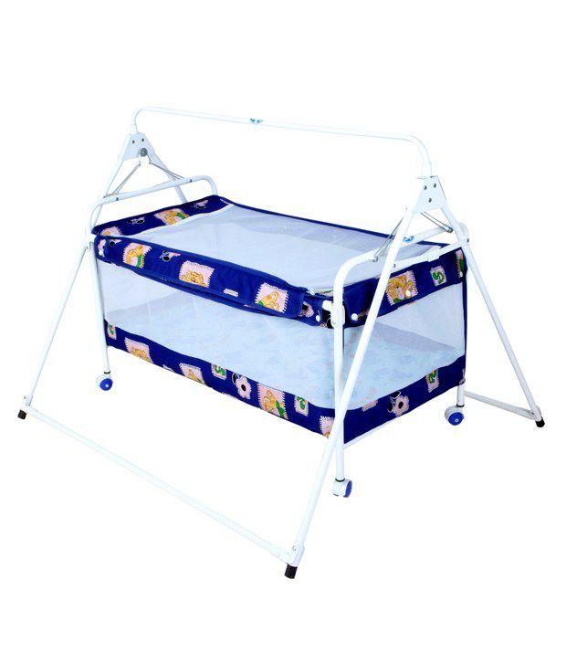 Natraj Sleepwell Crib