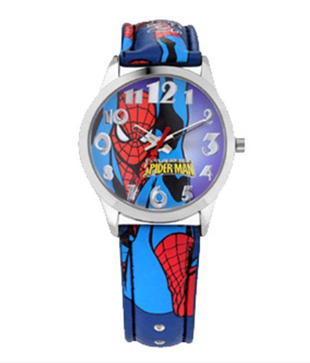 Disney 99116 Kid's's Watch