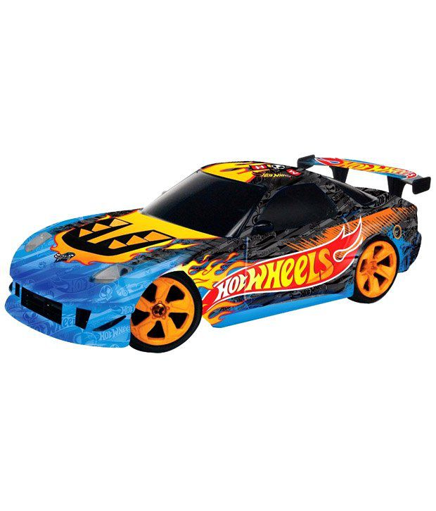 Hot Wheels Blue Rc Drift Car Buy Hot Wheels Blue Rc Drift Car