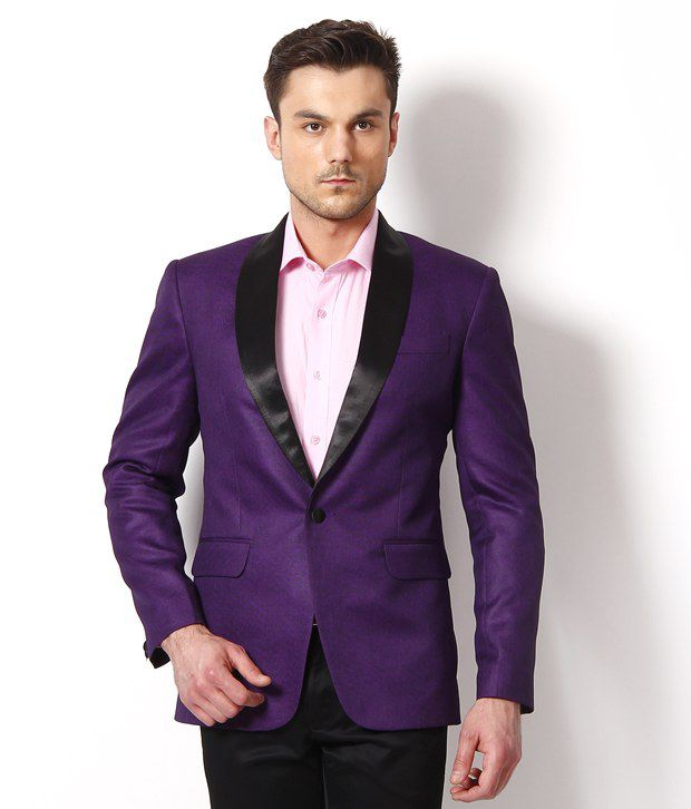 Collection Purple Sport Coat Pictures - Reikian