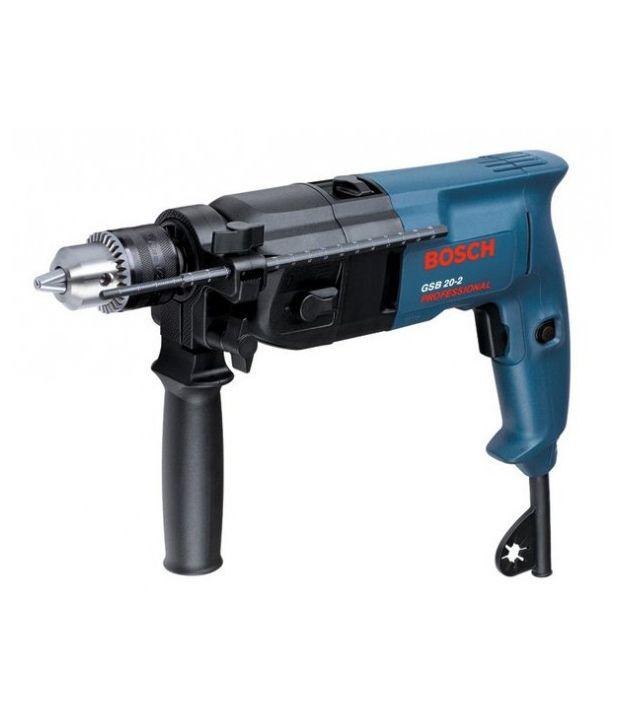 Bosch GSB 20-2 RE Pro 701W Impact Drill