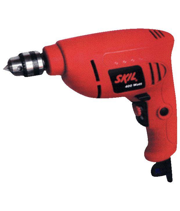 Skil-6538-6mm-Rotary-Drill