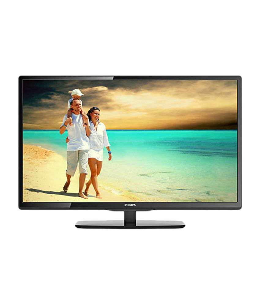 Philips 29PFL4938 73.66 cm (29) HD Ready LED Television