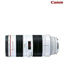 Canon -EF 70-200mm f/2.8L USM Lens