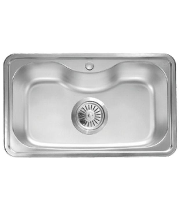Cera Kitchen Sink Price In India