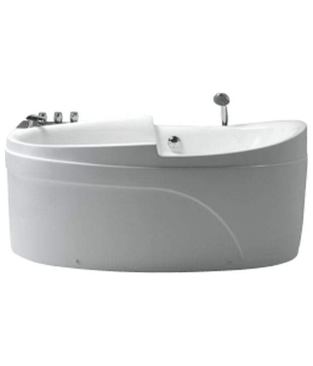 buy cera whirlpool bathtub 1700 x 900 x 720 mm - colleen-8012 online