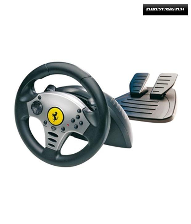 ThrustMaster Ferrari Universal challenge 5in1