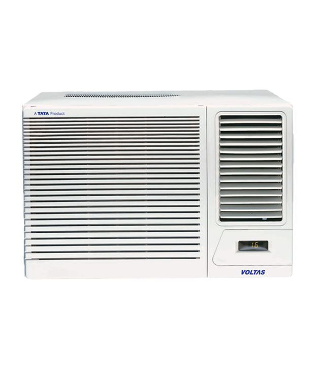 Voltas 1 5 ton 2 star 182 cy window air conditioner price for 1 5 ton window ac price india