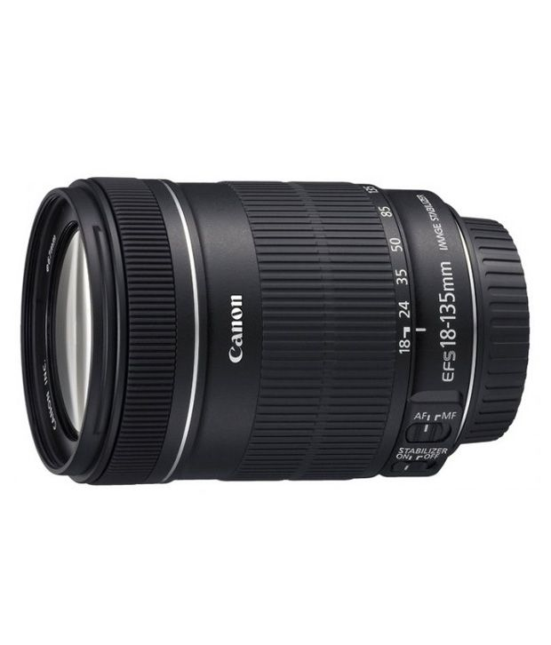 canon ef 18 135mm review