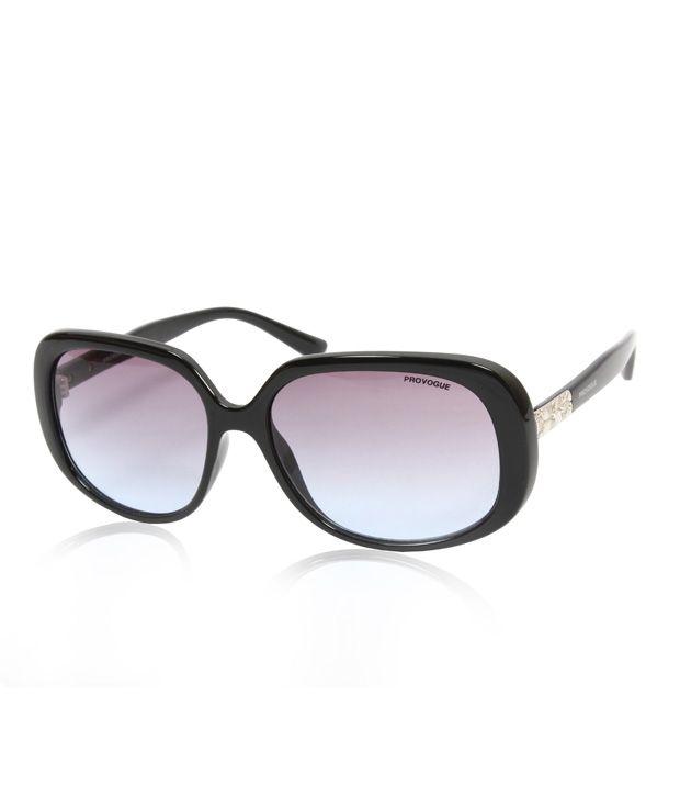 Provogue Oval PR-4073-C1 Women's Sunglasses