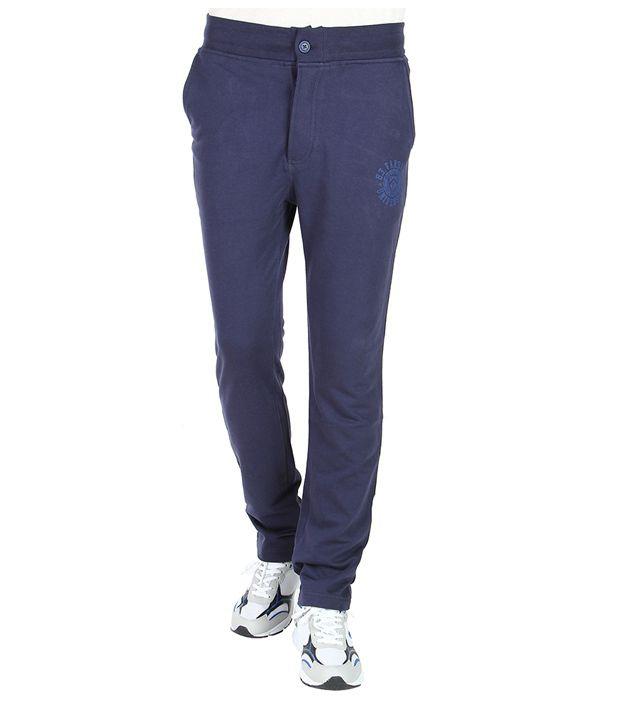 Proline Trendy Blue Trouser