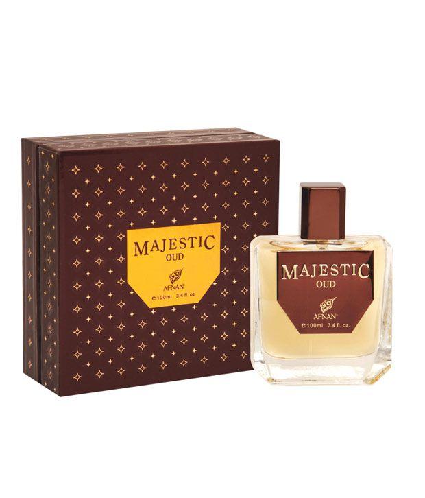 Arabian Nights Majestic Oud 100 Ml Perfume- Unisex EDP