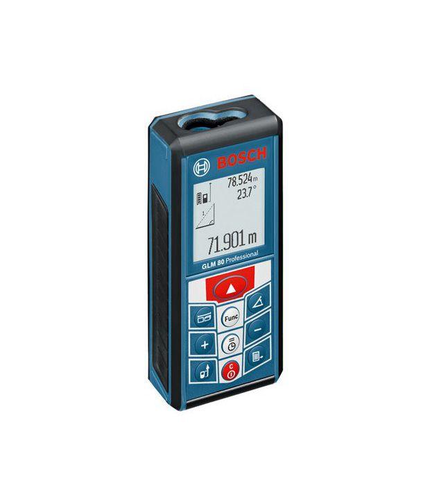 Bosch-Laser-Rangefinder-GLM-80-Professional
