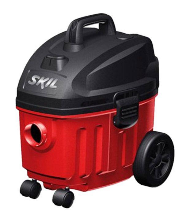 Bosch 8715 Wet Amp Dry Vacuum Cleaner Price In India Buy
