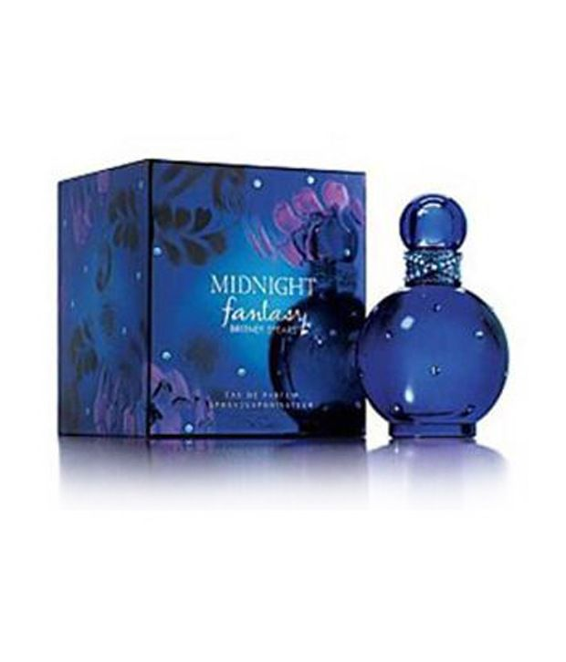 Britney Spears Midnight Fantasy For Women (EDP) 100 ml