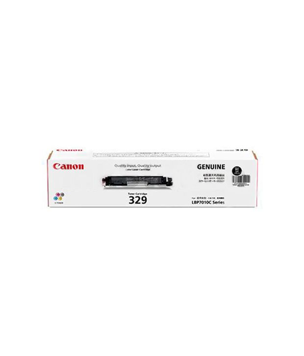Canon Cartridge 329 B For LBP 7018C